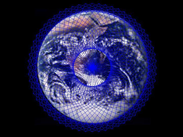 Earth Grid
